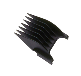 Moser / Wahl - Plastic opzetkam Nr.8 - 25 mm