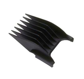 Moser / Wahl - Plastic opzetkam Nr.6 - 18 mm