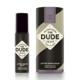 Waterclouds The Dude Aftershave Balm  - 50 ml