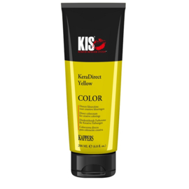 KIS KeraDirect Color - Yellow - 200 ml