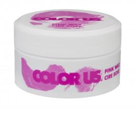 Color Us Color Wax - Pink