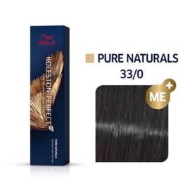 Wella Koleston Perfect ME+ - Pure Naturals - 33/0 - 60 ml