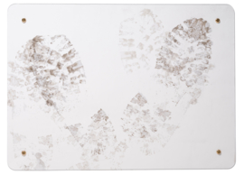 Muurbescherming Sibel - Plexiglas