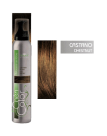 TMT Chéri Color Mousse Chestnut - 200 ml