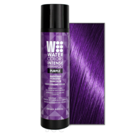Watercolors Intense Shampoo - Purple - 250 ml