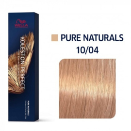 Wella Koleston Perfect ME+ - Pure Naturals - 10/04 - 60 ml