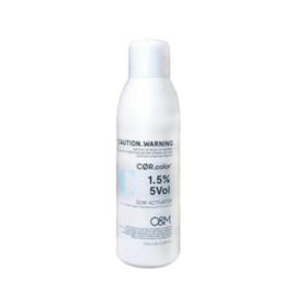 O&M CØR.color - Semi Activator 5 Vol. 1,5% - 1.000 ml