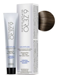 6.Zero Krompure - 6 Dark Blonde - 100 ml