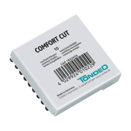 Scheermesjes Tondeo Comfort Cut - 10 stuks