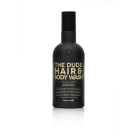 Waterclouds The Dude Hair & Body Wash - 250 ml