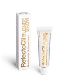 RefectoCil Wimper- en wenkbrauwverf Blond - 15 ml