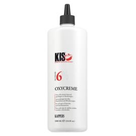 KIS OxyCrème 6% - 1.000 ml