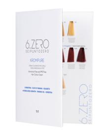 6.Zero Krompure Kleurenkaart