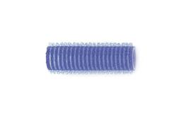 Zelfklevende rollers Sibel - 15 mm - Donker Blauw - 12 stuks