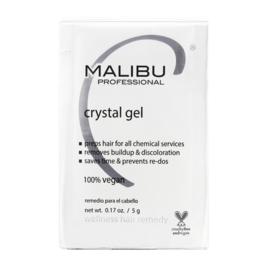 Malibu C - Crystal Gel - 12 x 5 gram