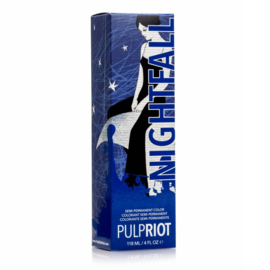 Pulp Riot Semi-permanent Color - Nightfall - 118 ml