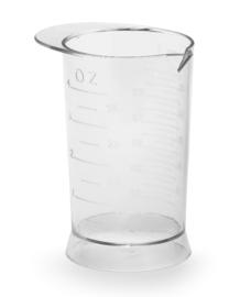 Maatbeker - 100 ml
