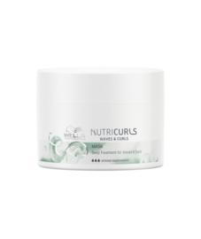 Wella Nutricurls - Waves & Curls - Mask - 150 ml