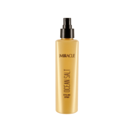 MAXXelle - Miracle - Ocean Salt - Styling Spray - 200 ml