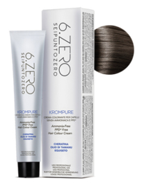 6.Zero Krompure - 5 Light Brown - 100 ml