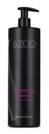 6.Zero Post Color Salon Shampoo - 1.000 ml