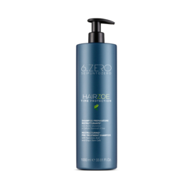 6.Zero Hairzoe Salon Treatment - Restructuring Pre Treatment Shampoo - 1.000 ml