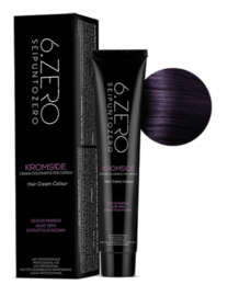 6.Zero Kromside - 2.2 Very Dark Irise Brown - 100 ml