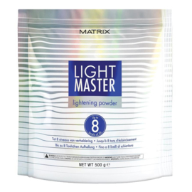 Matrix Light Master - Lightening Powder - 500 gram