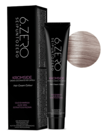6.Zero Kromside - 10.1 Very Light Platinum Ash Blonde - 100 ml