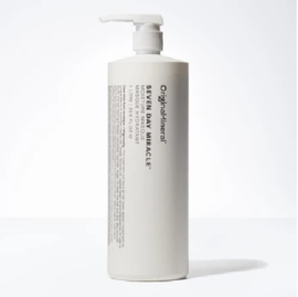 O&M Seven Day Miracle Mask - 1.000ml