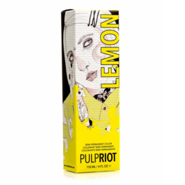 Pulp Riot Semi-permanent Color - Lemon - 118 ml