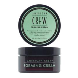 American Crew Forming Cream - 50 gram