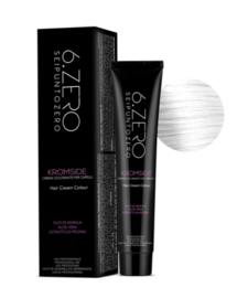 6.Zero Kromside - 000 Lightener Booster - 100 ml