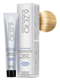 6.Zero Krompure - 9.3 Very Light Golden Blonde - 100 ml