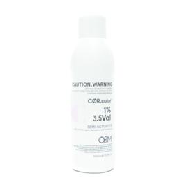 O&M CØR.color - Tone Activator 3,5 Vol. 1% - 1.000 ml