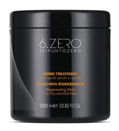 6.Zero Herb Treatment - 1.000 ml