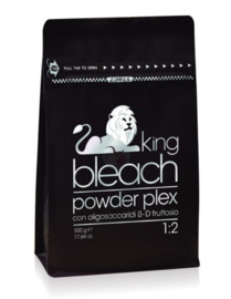 King Bleach Blondeerpoeder - 500 gram