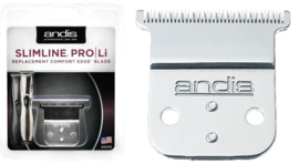 Snijmes Andis Slimline Pro Li - D-8 - #32105