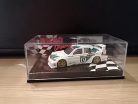 """Mercedes Benz 190 EVO2 1992 """"Monthey"""""""