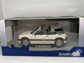 Peugeot 205 CTI (cabrio)