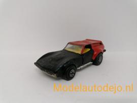 Corvette Caper Cart