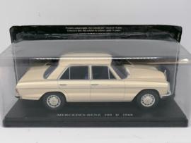 Mercedes Benz 200D 1968