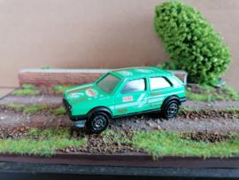 Volkswagen Golf 2 GTI