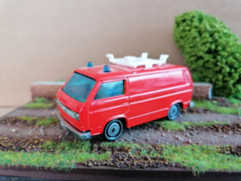 Volkswagen T3 brandweer