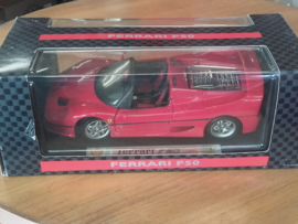Ferrari F50
