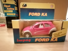 Ford Ka mk1