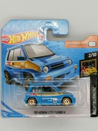 '85 Honda City Turbo 2
