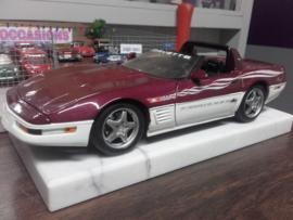 Chevrolet Corvette pacecar