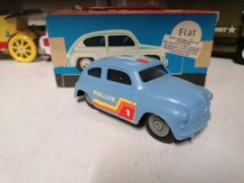 Fiat/ Seat 600