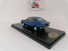 Toyota Corolla E35 Coupe